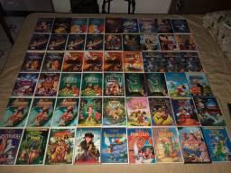 DVDs Infantis Raros da Disney Princesas