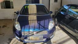 PUNTO Attractive 2011 1.4 Flex - Revisado