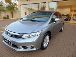 Civic 2.0 lxr top de linha!!!