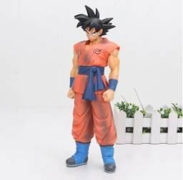 Action Figure Goku Dragon Ball Son Gokou Master Stars Piece