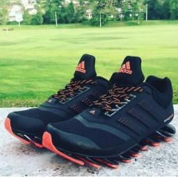 Título do anúncio: Tênis Adidas sprigblade masculino original Premium