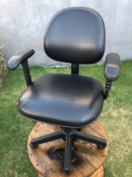 Título do anúncio: Última Cadeira secretária ergonômica Cavaletti