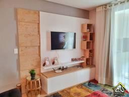 Título do anúncio: Apartamento c/ 2 Quartos - Mobiliado - 1 Vaga - Vista Rio - 5 Quadras Mar