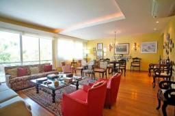 Apartamento à venda com 3 dormitórios em Leblon, Rio de janeiro cod:10519693