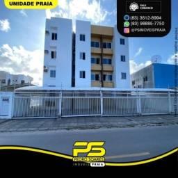 Apartamento com 2 dormitórios à venda, 55 m² por R$ 170.000 - Jardim Cidade Universitária