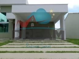 Casa para Venda em Rio das Ostras, Ouro Verde, 3 dormitórios, 3 banheiros, 1 vaga