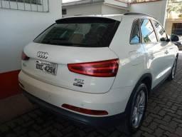 Audi Q3 2.0 2014