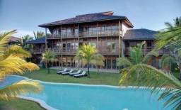Apartamento Duplex á venda na Praia de Uruaú R$ 720.000