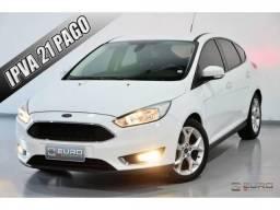 Ford Focus SE PLUS AUT HATCH