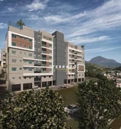 Apartamento à venda, 60 m² por R$ 360.000,00 - Várzea - Teresópolis/RJ