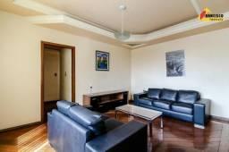 Apartamento à venda, 3 quartos, 1 suíte, 1 vaga, Centro - Divinópolis/MG