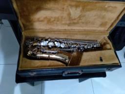 Sax alto Eastman 4x sem juros no cartão