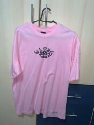 Camiseta M Wanted