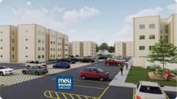 119 apartamento na Forquilha a partir de 130 mil!