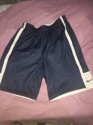 Short Nike original dupla face