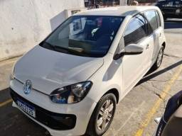 Título do anúncio: Wolkswagen up! 1.0  Tsi move up