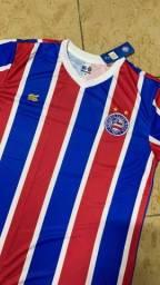 Título do anúncio: Camisa Bahia lançamento squadrao