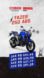 Título do anúncio: Consórcio Yamaha