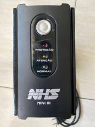 Nobreak nhs 700va precisa trocar bateria