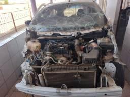 Título do anúncio: sucata de ford ka sedan