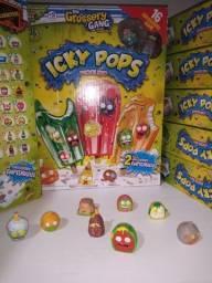 Brinquedo grossery gang