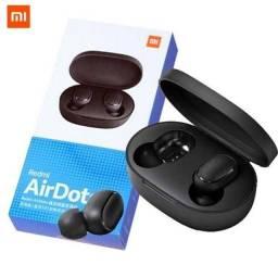 Vendo fone de ouvido Xiaomi Redmi Airdots