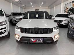 Título do anúncio: COMPASS 2019/2020 2.0 16V DIESEL S 4X4 AUTOMÁTICO