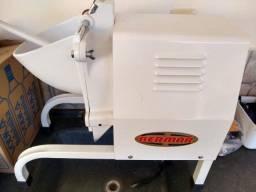 Ralador De Queijo Coco Industrial R Bm 92 Inox