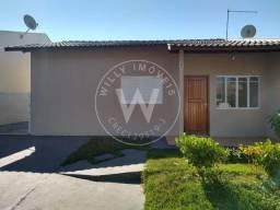 Casa em Condomínio para Locação em Presidente Prudente, Condomínio Residencial Jardins De