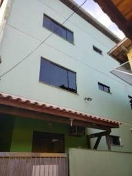 3 casas na estrada do Guriri