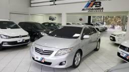Título do anúncio: Corolla 2011 xei 2.0 / Gnv injetavel/ Automático