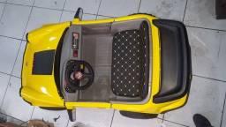 Carrinho elétrico 12v Porsche