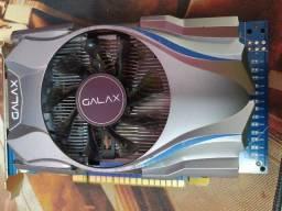 Título do anúncio: Galax GTX 750 1gb 128bits com defeito
