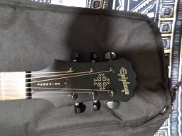 Guitarra Epiphone Les Paul Gothic