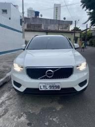 Volvo xc 40 t4 , estado de zero , 14.500 km , 2019, fone/ *