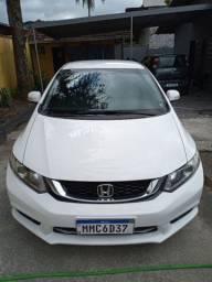 Honda Civic LXR 2.0 4P AUT. (2014/2015)