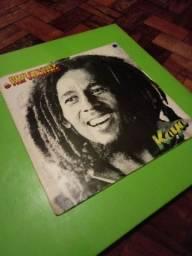 Disco Vinil  Bob Marley     Kaya