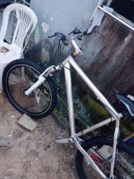 Título do anúncio: Rolo em Outra Bike ?