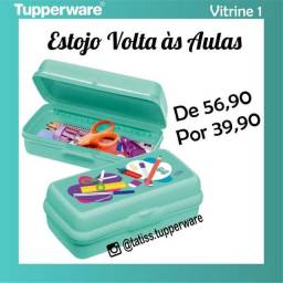 ESTOJO TUPPERWARE