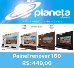 PAINEL RENOVAR 160 PROMOÇÃO // bijuterias