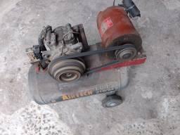 Título do anúncio: Compressor de ar valor 550