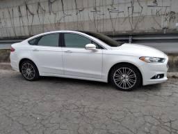Ford fusion titanuim  2013 completo
