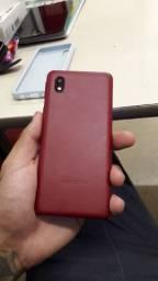 Samsung A01 novo