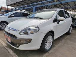 Punto Essence IPVA 2021 Pago Impecavel