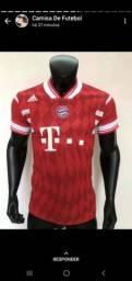 Camisa de futebol