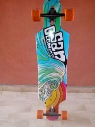 Skate Long Board San Clemente