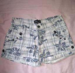 Shorts feminino ( Tam. GG )