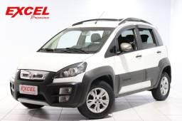 Título do anúncio: Fiat IDEA ADVENTURE 1.8 16v(Flex) 4p MANUAL