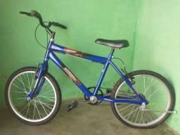 Título do anúncio: Bike infantil masculina