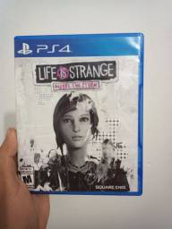 Life Is Strange - Before the Storm PS4
